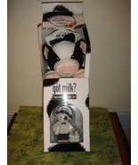 Mary's Moo Moos Got Milk? Figurine & Plush Set - $14.99