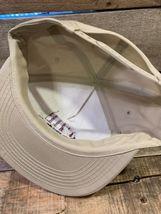 J. WILKINSON INC Vintage Made In USA Snapback Adult Cap Hat image 5