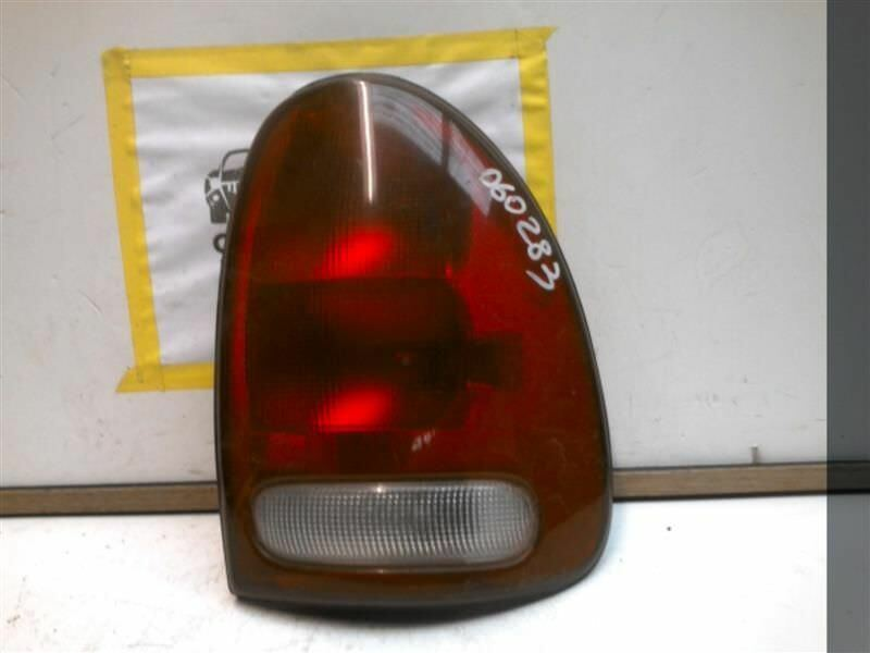 Primary image for Passenger Right Tail Light Fits 98-03 DURANGO 21683