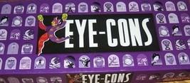 Eye-Cons (1995) - $14.88