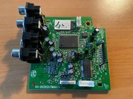 Insignia 40-D02R2U7MAA2G Main Board For NS-D160A14 Dvd Player - $5.89