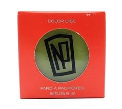 Napoleon Perdis Color Disc Green Leaf #49  .1 Oz. - $16.82