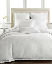 "Hotel Collection 600 Thread Count Cotton 14"" x 24"" Decorative Pillow, White - $59.39"