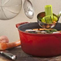kitchen Modern Gifts Herb Infuser Cook Tool New Original Design Flexible... - $17.00