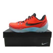 Nike Zoom Kobe Venomenon 5 Basketball Shoes Size 10.5 Crimson Blue 74988... - $118.79