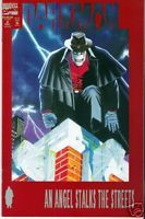 Primary image for Darkman An Angel Stalks the Streets Near Mint Vloume 2, #2 May 1993