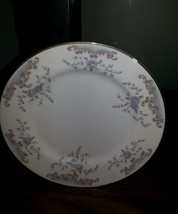 Vintage W. Dalton Imperial China Seville 5303 Pattern - Salad Plate - $4.99