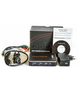 Ezcap280 Hdmi /YPbPr 1080p,HD Video Game Capture for Xbox 360/One,PS4,Wii U - $94.99