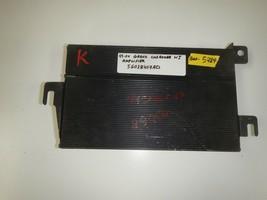99-00-01-02-03-04 JEEP GRAND CHEROKEE WJ   AMPLIFIER # 56038407AD  (BOX-... - $19.75
