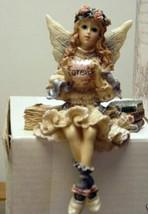 "Boyds Bears-Wee Folkstone- Faeries ""Infiniti Faerielove"" #36101-Wedding-... - $29.99"