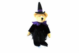"Boyds Bear ""Eastwick Cattington"" #590101 - 4.5"" Mini Mohair Witch-1999- New - $19.99"