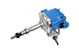 64 65 66 67 68 FORD MUSTANG STRAIGHT 6 CYL 170 200 HEI DISTRIBUTOR BLUE image 6