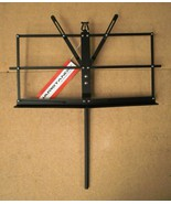 Jamstands JS-CMS100 Compact Music Stand - $17.74