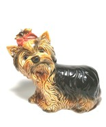 Goebel Yorkshire Terrier 6 '' 1/4 tall 7'' long pre-owned - $25.00