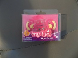 """My Life As A Doll, Hearing Aids & Sticker Earrings for 18"""" Doll NEW - $7.00"""