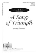 A Song of Triumph - $2.05