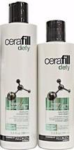 Redken Cerafill Defy Thickening Shampoo 9.8 oz and Conditioner 8.3 oz - $39.99