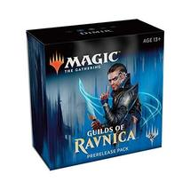 Magic The Gathering: MTG: Guilds of Ravnica Prerelease Pack Dimir (Pre-P... - $52.06