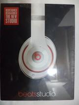 New & Factory Sealed Beats by Dr. Dre The New Studio Headband Headphones... - $168.29