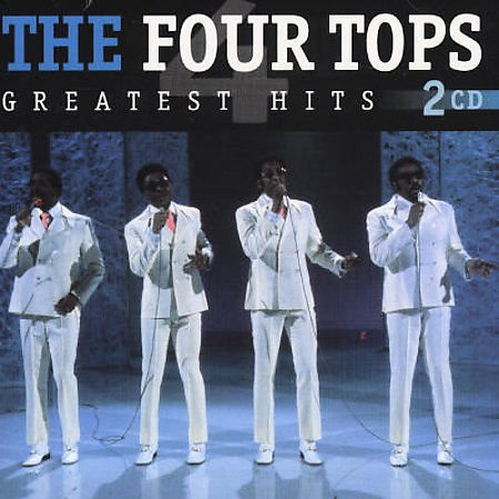 Four Tops Greatest Hits