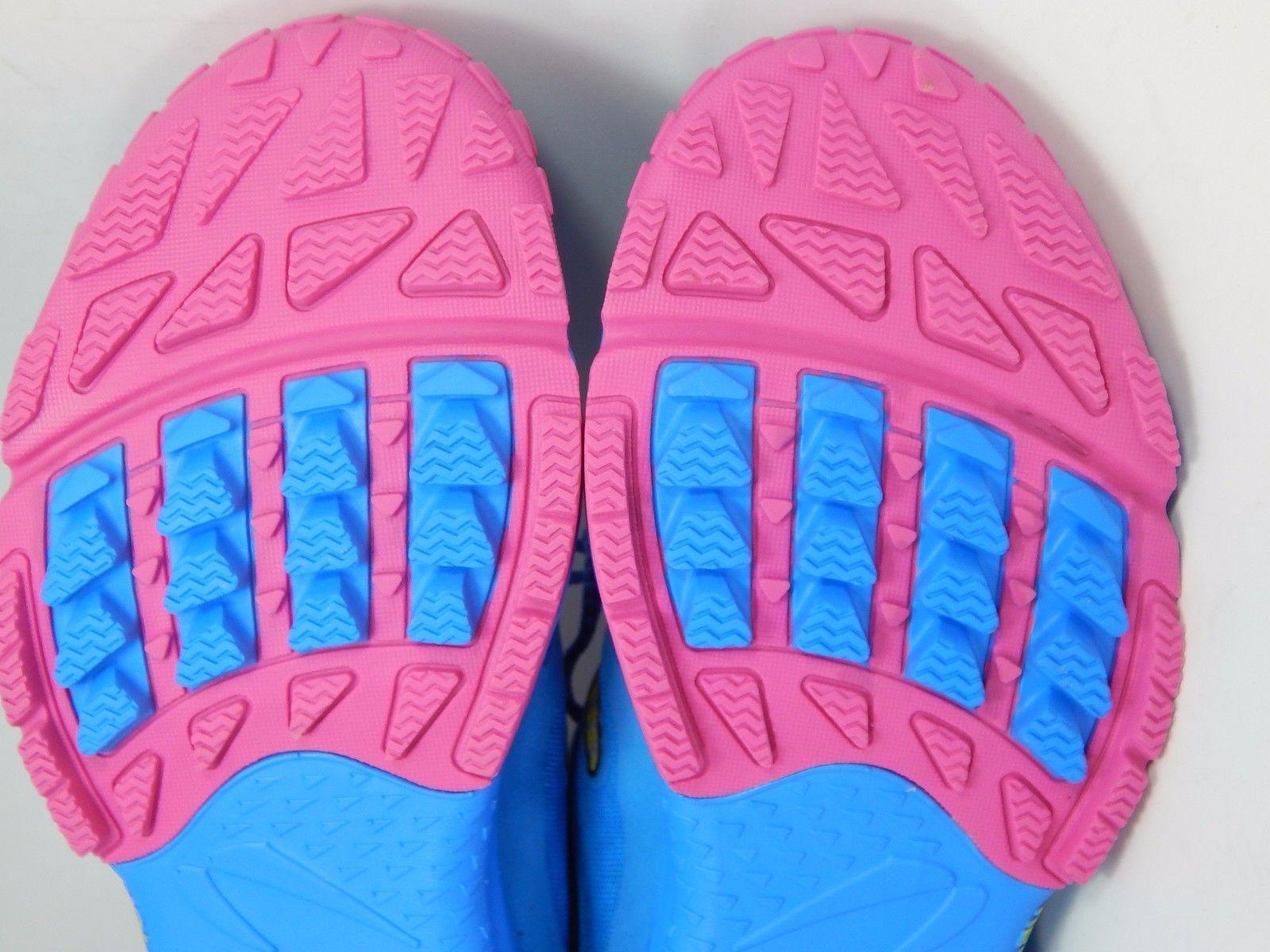 Newton Boco Sol Women's Trail Running Shoes Sz: US 10 M (B) EU 41.5 Blue W005415
