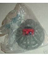 1999 SPIDER MAN Spiderman Hovercraft Toy Hardee... - $4.99