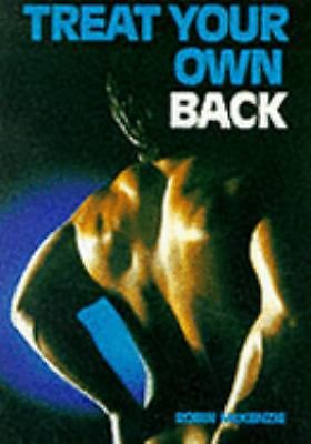 Primary image for TREAT YOUR OWN BACK by Robin McKenzie (1997)