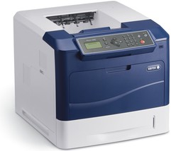 Brand New Xerox Phaser 4600/N Monochrome Laser Printer - SHIPS FREE! - $1,175.02