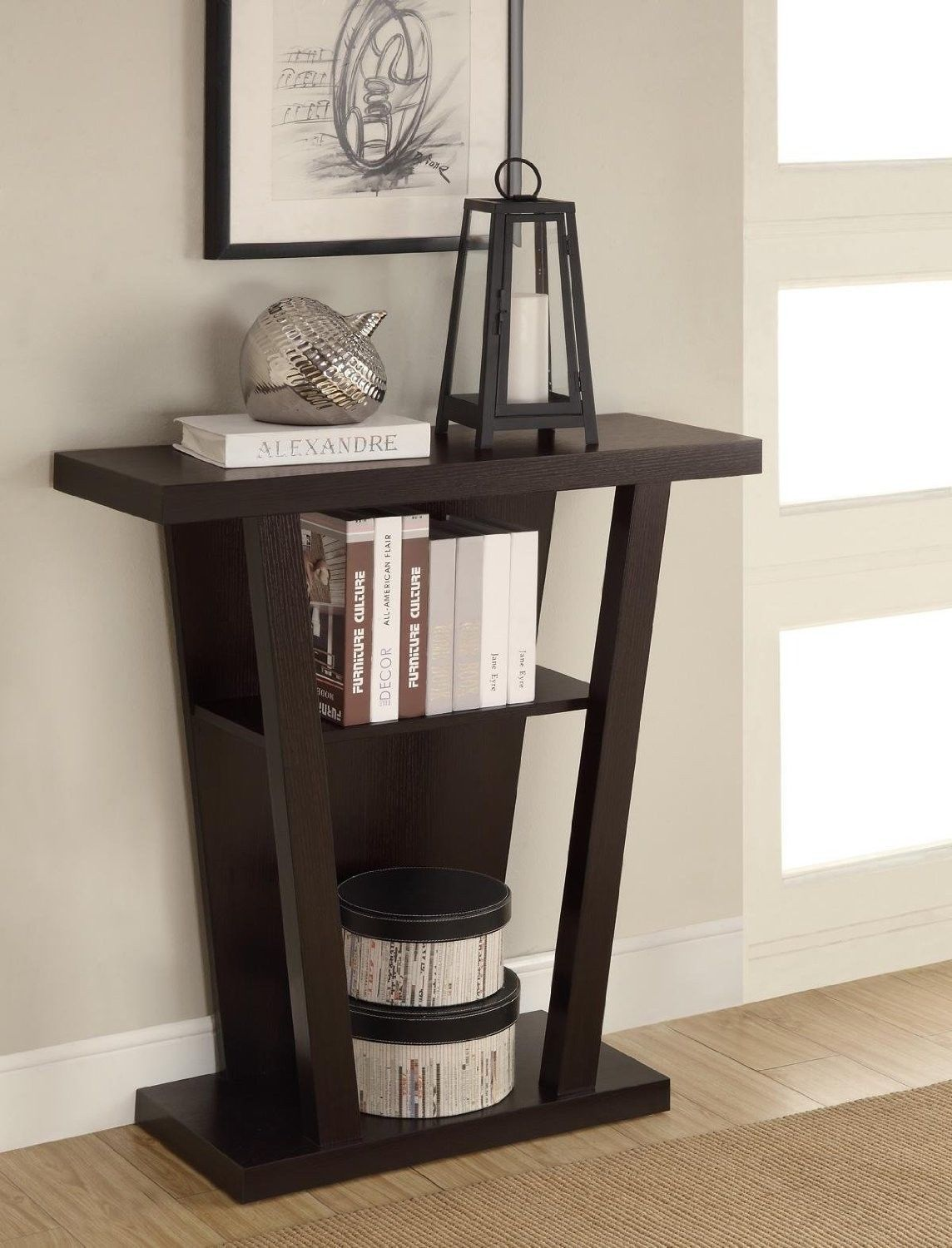- Console Entry Accent Table Hallway Entryway And 17 Similar Items