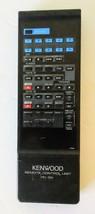 Kenwood RC56 KRA56R Remote Control for CD Player w/Tuner - Models: KRA5,... - $14.99