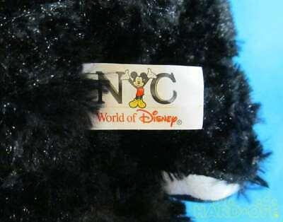 Disney Plush Doll 0400152651981 Black Duffy Character Goods