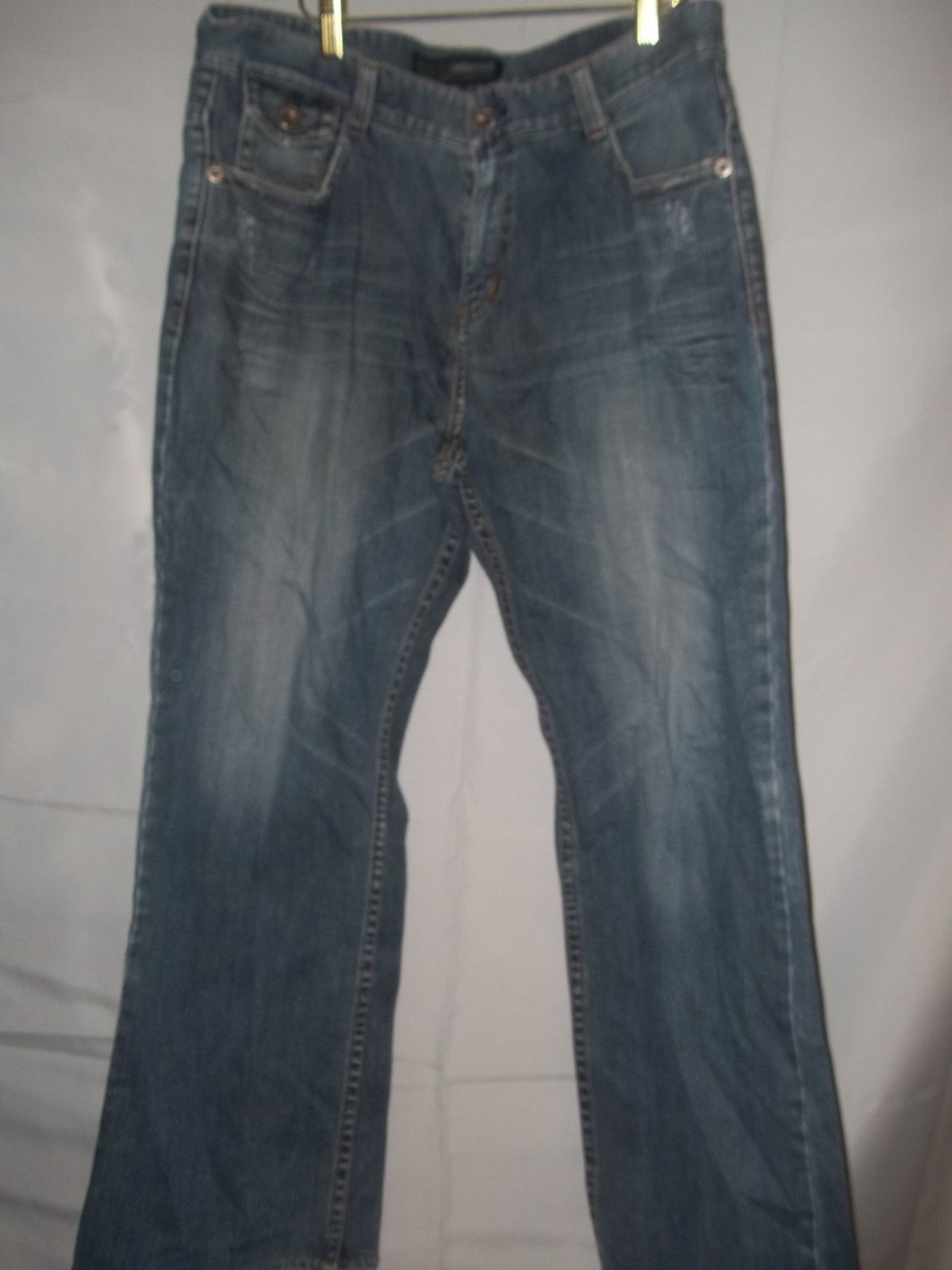 mens size 36 x 30 jambangee jeans blue jeans designer jeans. Black Bedroom Furniture Sets. Home Design Ideas