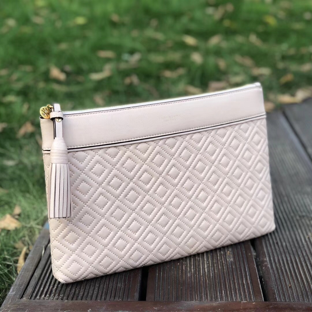 Tory Burch Fleming Medium Pouch and 50 similar items. Img 4972 838b8710ab9c8