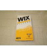 Wix 46174 Air Filter, Pack of 1 - $5.79