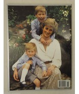 Paperback Book The Diana Years People Weekly - $6.48