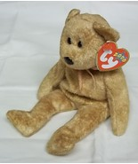 Ty Beanie Babies Cashew the Bear - $6.27