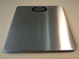 Taylor Digital Scale Lithium Electronic Black/G... - $24.06