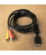 Sony PlayStation 3 Composite Cable Genuine OEM - $12.92