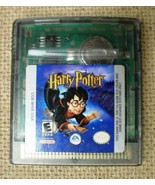 Harry Potter for Nintendo Game Boy Color - $10.37