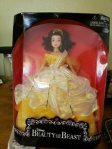 """Disney's """"Beauty and The Beast"""" Broadway Belle Doll Theatrical Dress    ... - $20.78"""