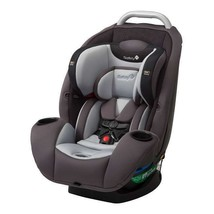 Safety 1st Ultramax Air 360 4-in-1 Convertible Car Seat, Raven Hx Baby To Child - $274.33