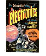 The Science Fair Story of Electronics - Radio Shack - Fall 1979 - $3.00