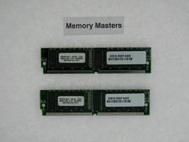 MEM-RSP-64M 64MB Approved (2X32MB) SIMM for Cisco RSP1, RSP2