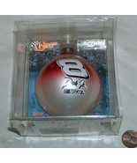 NEW NASCAR Dale Earnhardt Jr #8 WC Collectible Ball XMAS Christmas Tree ... - $9.09