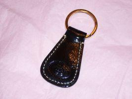 Dooney & Bourke KeyChain Keyring Black Leather Tote Shopper Satchel bag ... - $14.95