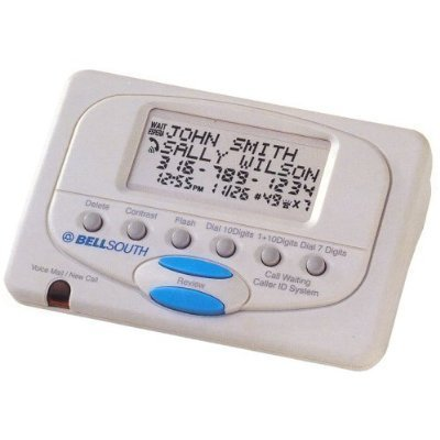 Primary image for Bell South Caller ID Phone Box CI8 [Office Product]