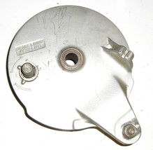 Suzuki DR200SE 96-09 rear brake panel - $23.71