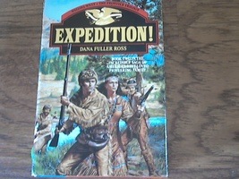 Expedition! By Dana Fuller Ross (1993 Hardcover) - $4.00