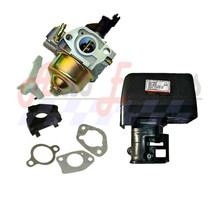 Honda GX240 8.0HP Carburetor, Air Box and Gaskets Honda 8.0 HP Gasoline ... - $31.90