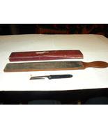 Vintage Razor Strop  Peerless Leather Case And ... - $35.00